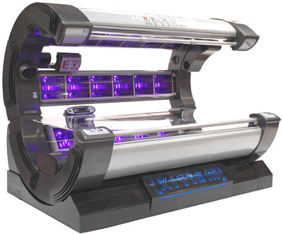 How To Get The Most Out Of Tanning Beds