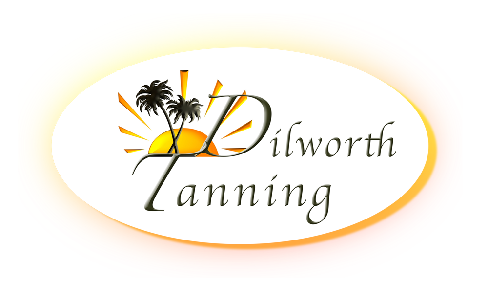 Dilworth Tanning Salon Logo